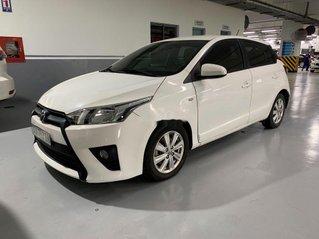 Cần bán gấp Toyota Yaris sản xuất 2014, nhập khẩu nguyên chiếc còn mới, 445 triệu
