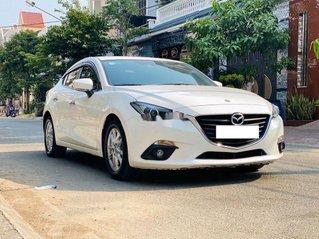 Bán Mazda 3 sản xuất 2017, màu trắng