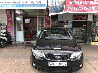 Bán Kia Forte năm sản xuất 2010 còn mới, giá 280tr
