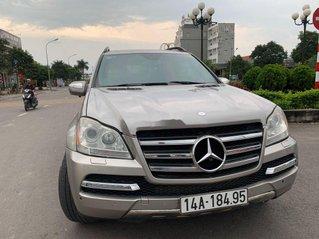 Cần bán xe Mercedes GL Class sản xuất 2006, nhập khẩu còn mới, giá tốt