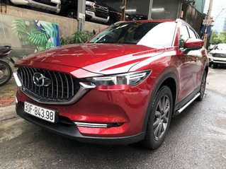 Bán xe Mazda CX 5 2.5 AT 2019, màu đỏ, 890 triệu