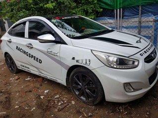 Bán Hyundai Accent năm 2013, nhập khẩu còn mới