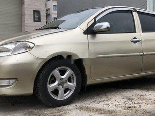 Bán Toyota Vios sản xuất năm 2005 còn mới, giá tốt