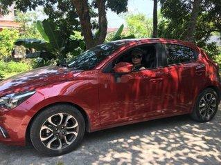 Chính chủ bán xe Mazda 2 năm sản xuất 2017, màu đỏ