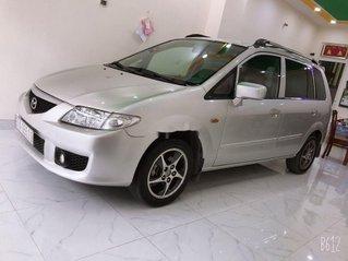 Cần bán lại xe Mazda Premacy 2005, màu bạc, nhập khẩu số tự động, giá tốt
