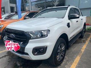 Bán Ford Ranger năm sản xuất 2018, nhập khẩu nguyên chiếc còn mới, giá tốt