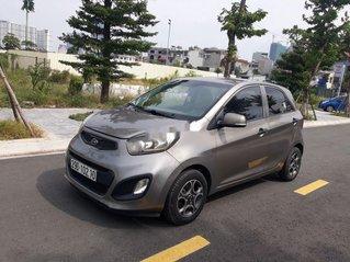 Cần bán Kia Morning sản xuất 2012, nhập khẩu nguyên chiếc còn mới, giá tốt