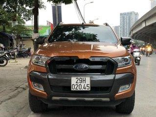 Bán Ford Ranger năm sản xuất 2016, xe nhập còn mới