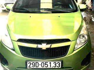 Cần bán gấp Chevrolet Spark năm 2011 còn mới