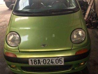 Bán Daewoo Matiz năm sản xuất 2001, màu cốm