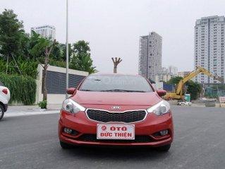 Kia K3 1.6 AT 2014 màu đỏ