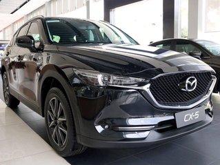 Mazda CX 5 giảm 120tr + thuế 50% + đủ màu giao ngay, hỗ trợ vay đến 80%