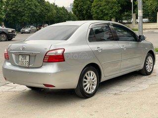 Cần bán Toyota Vios 1.5E sản xuất 2011