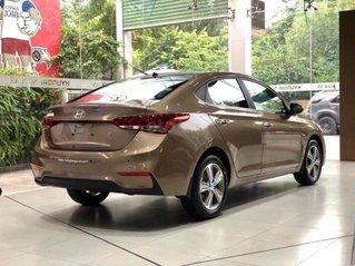 Chỉ còn 2 tháng ưu đãi 50% thuế trước bạ - Accent 2020 xe sẵn giao ngay - giá từ 419 tr - giá tốt nhất Miền Nam