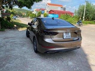 Bán gấp chiếc Hyundai Accent đời 2017