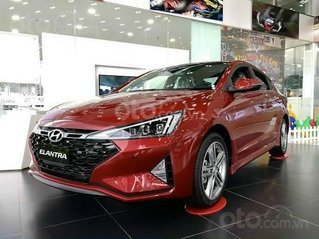 [Hyundai Đà Nẵng] Hyundai Elantra 2020 giảm ngay 50% thuế trước bạ + tặng phụ kiện chính hãng