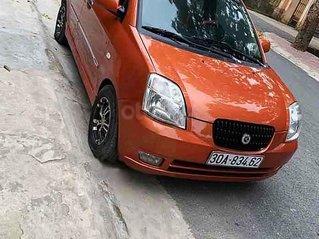 Bán xe Kia Morning sản xuất năm 2006, nhập khẩu, số tự động