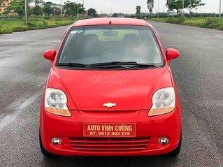 Cần bán Chevrolet Spark năm sản xuất 2013, màu đỏ, chính chủ, giá tốt