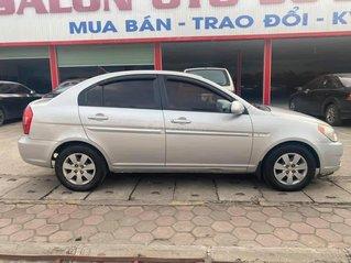 Bán xe Hyundai Venza SX 2008 nhập khẩu Hàn Quốc