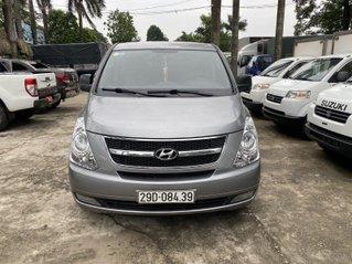 Bán xe Hyundai Starex 2012, đăng ký lần đầu 2016 tại Việt Nam