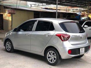 Bán Hyundai Grand i10 bản Base 2018