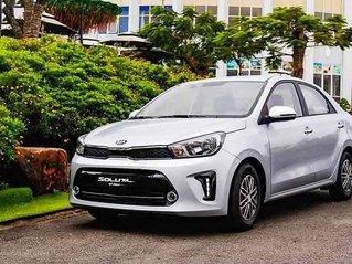 Cần bán xe Kia Soluto sản xuất năm 2020, màu bạc