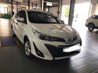 Bán Toyota Vios sản xuất năm 2019, màu trắng, 530 triệu