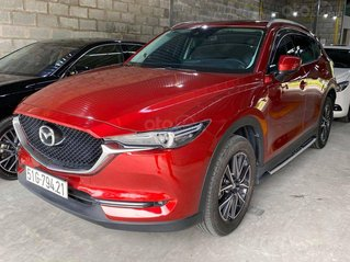 Bán xe Mazda CX5 đời 2019, màu đỏ