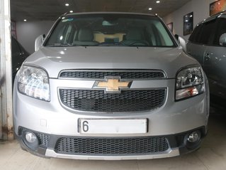 Bán xe Chevrolet Orlando đời 2013, lăn bánh 110.000km