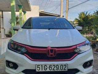 Bán ô tô Honda City năm sản xuất 2018 xe gia đình