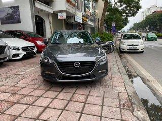 Cần bán xe Mazda 3 đời 2019, màu xám
