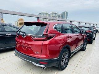 Honda CRV 2020, giá cực hấp dẫn, phụ kiện chính hãng kèm theo xe