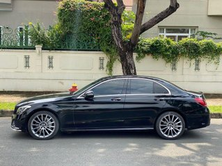 Cần bán xe Mercedes-Benz C300 AMG đời 2018