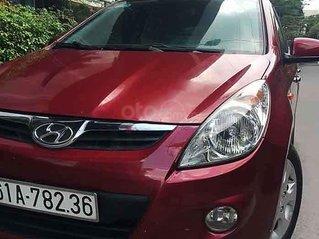 Bán ô tô Hyundai i20 2011, xe nhập khẩu, giá 265tr