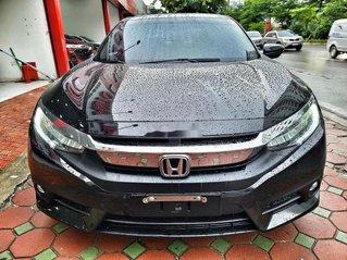 Bán Honda Civic năm sản xuất 2017, nhập khẩu, giá ưu đãi