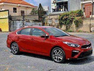 Cần bán xe Kia Cerato 1.6 AT Luxury năm 2020, giá thấp, giao nhanh