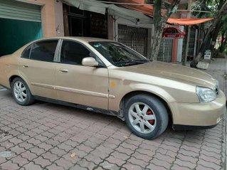 Cần bán Daewoo Magnus số sàn sản xuất 2002