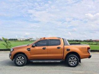 Bán Ford Ranger đời 2015, xe nhập siêu mới