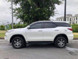 Cần bán gấp Toyota Fortuner năm sản xuất 2019 còn mới