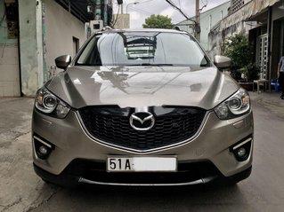 Cần bán xe Mazda CX 5 sản xuất năm 2013 xe gia đình, còn mới