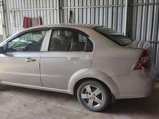 Cần bán Daewoo Gentra sản xuất năm 2009, nhập khẩu
