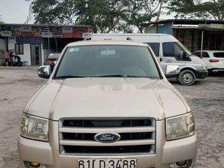 Cần bán lại xe Ford Ranger sản xuất năm 2008, xe nhập, còn mới