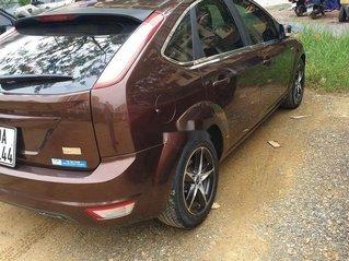Cần bán gấp Ford Focus sản xuất 2011, số tự động giá mềm, động cơ ổn định