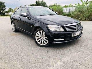 Bán Mercedes-Benz C200 năm sản xuất 2007, giá tốt, chính chủ sử dụng