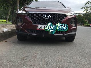 Cần bán lại xe Hyundai Santa Fe năm 2019 còn mới