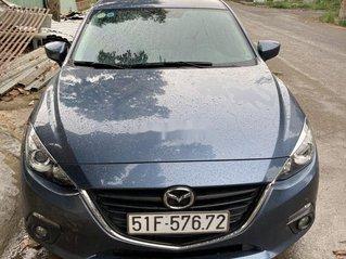 Bán ô tô Mazda 3 sản xuất năm 2016, xe nhập số tự động, giá tốt, còn mới