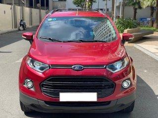 Bán Ford EcoSport năm sản xuất 2016 còn mới