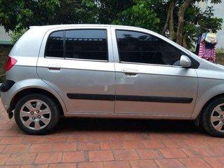 Cần bán lại xe Hyundai Getz sản xuất 2010, xe nhập, còn mới, động cơ ổn định