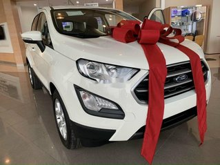 Bán Ford EcoSport 1.5L AT Ambiente sản xuất 2020, giá thấp, giao nhanh