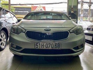 Cần bán lại xe Kia K3 năm sản xuất 2015 còn mới